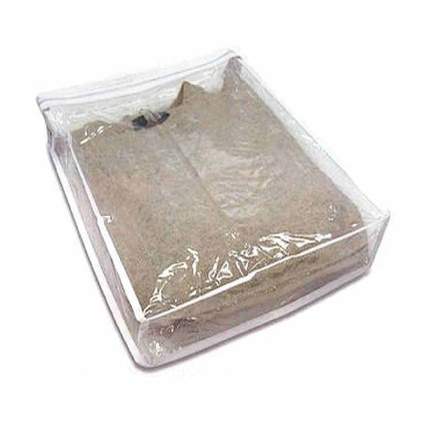 Optic Small Moth Proof Woollen Jumper Storage Bag